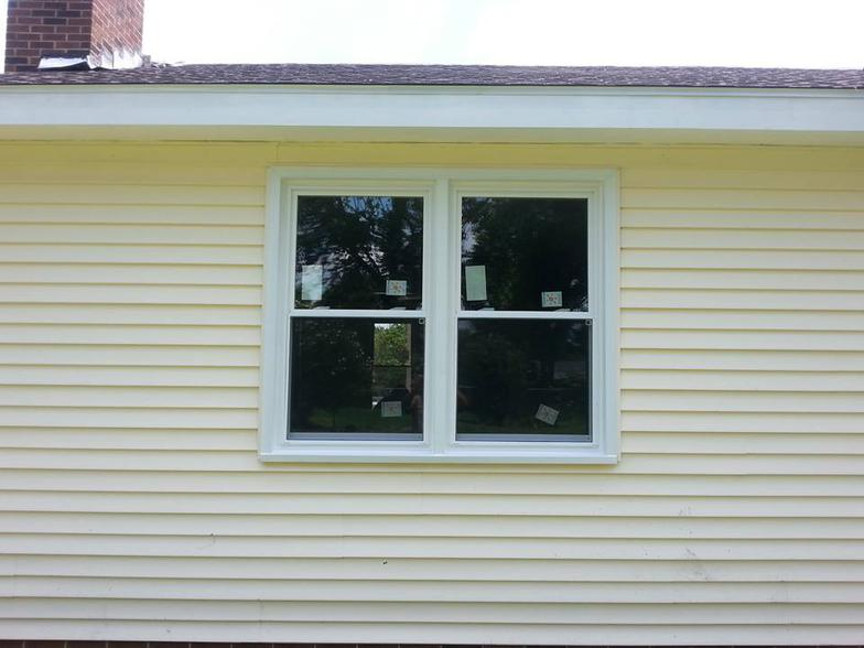 Photo-Gallery | Vinyl Replacement Windows | Roofing